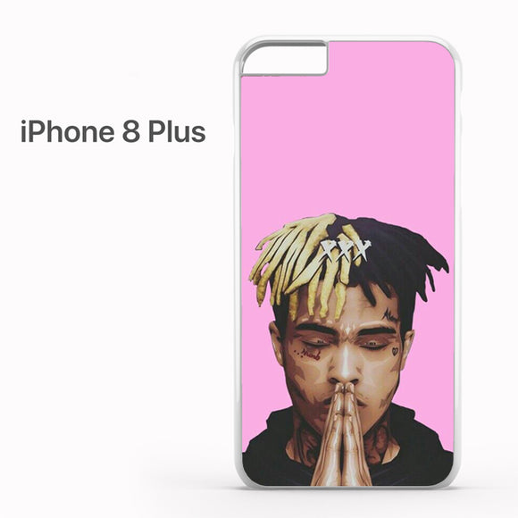 Xxxtentacion 1 AB - iPhone 8 Plus Case - Tatumcase