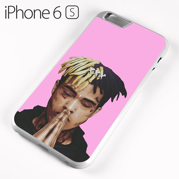 Xxxtentacion 1 AB - iPhone 6 Case - Tatumcase