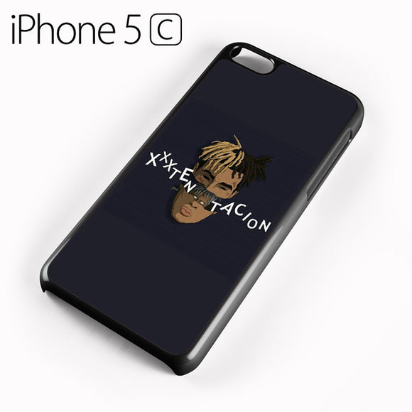Xxxtentacion 2 AB - iPhone 5C Case - Tatumcase