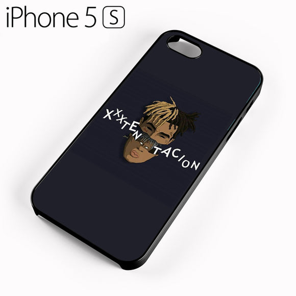 Xxxtentacion 2 AB - iPhone 5 Case - Tatumcase