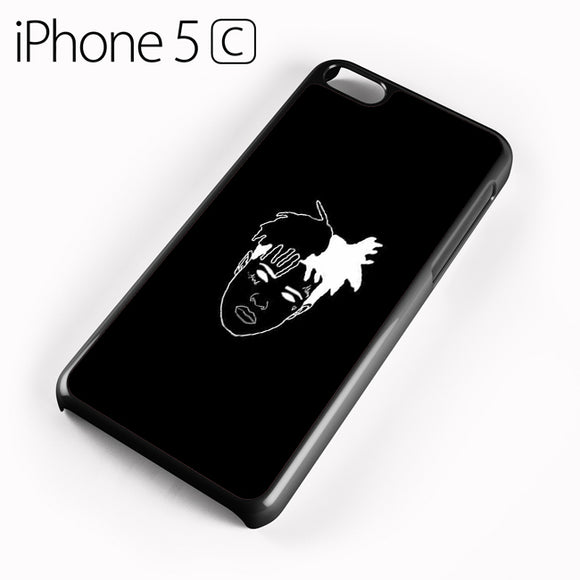 Xxxtentacion 3 AB - iPhone 5C Case - Tatumcase