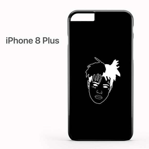 Xxxtentacion 3 AB - iPhone 8 Plus Case - Tatumcase