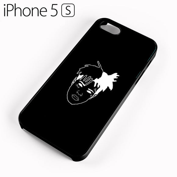 Xxxtentacion 3 AB - iPhone 5 Case - Tatumcase