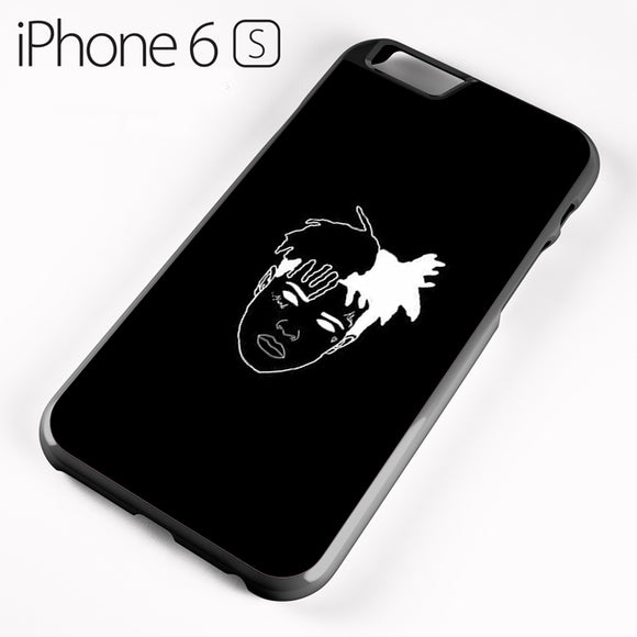 Xxxtentacion 3 AB - iPhone 6 Case - Tatumcase