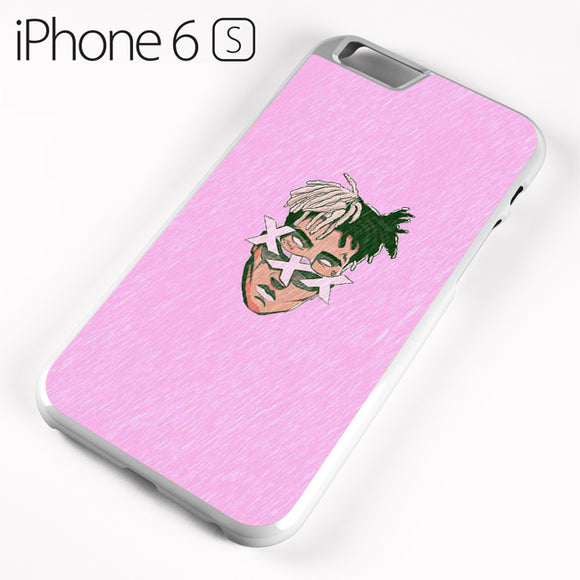 Xxxtentacion AB - iPhone 6 Case - Tatumcase