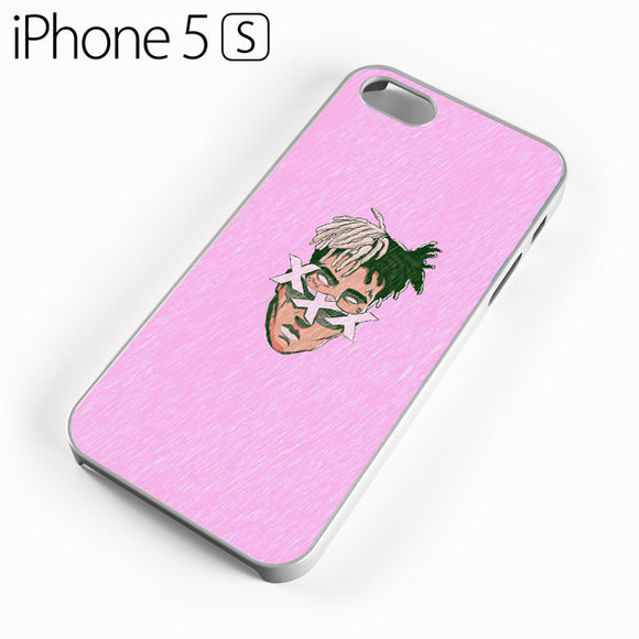 Xxxtentacion AB - iPhone 5 Case - Tatumcase