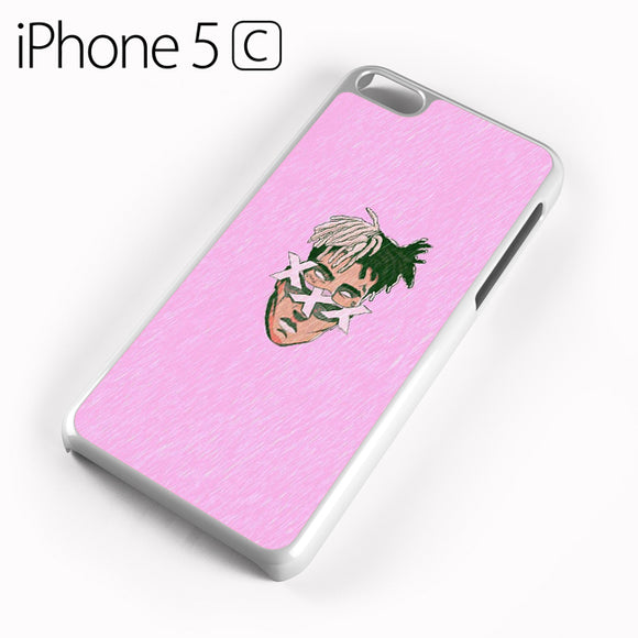 Xxxtentacion AB - iPhone 5C Case - Tatumcase