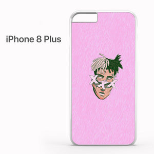 Xxxtentacion AB - iPhone 8 Plus Case - Tatumcase