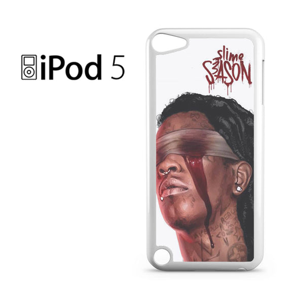 YOUNG THUG SLIME SEASON 3 - iPod 5 Case - Tatumcase