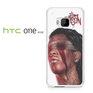 YOUNG THUG SLIME SEASON 3 - HTC M9 Case - Tatumcase
