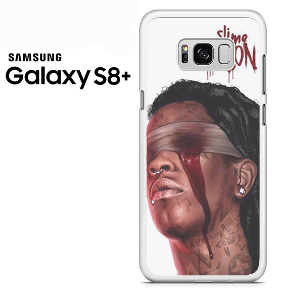 YOUNG THUG SLIME SEASON 3 - Samsung Galaxy S8 Plus Case - Tatumcase