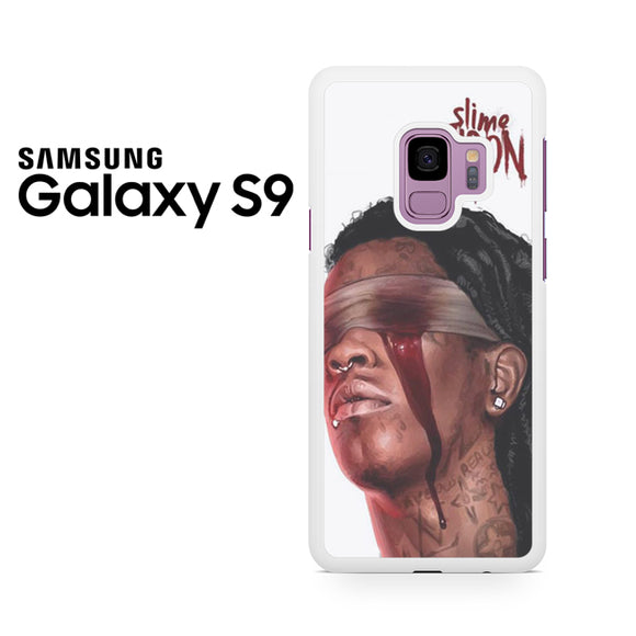 YOUNG THUG SLIME SEASON 3 - Samsung Galaxy S9 Plus Case - Tatumcase