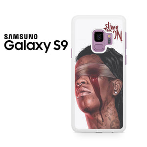 YOUNG THUG SLIME SEASON 3 - Samsung Galaxy S9 Case - Tatumcase