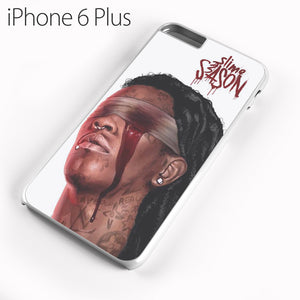 YOUNG THUG SLIME SEASON 3 - iPhone 6 Plus Case - Tatumcase
