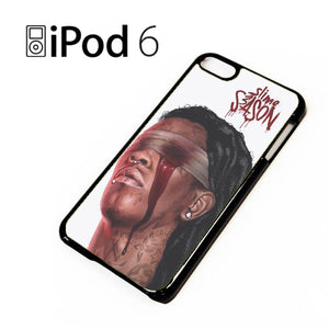 YOUNG THUG SLIME SEASON 3 - iPod 6 Case - Tatumcase