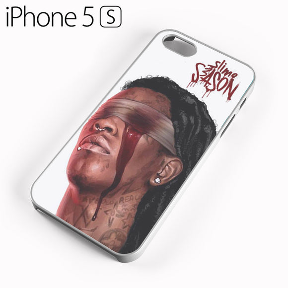 YOUNG THUG SLIME SEASON 3 - iPhone 5 Case - Tatumcase