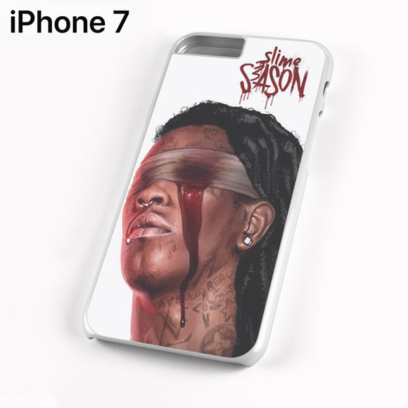YOUNG THUG SLIME SEASON 3 - iPhone 7 Case - Tatumcase