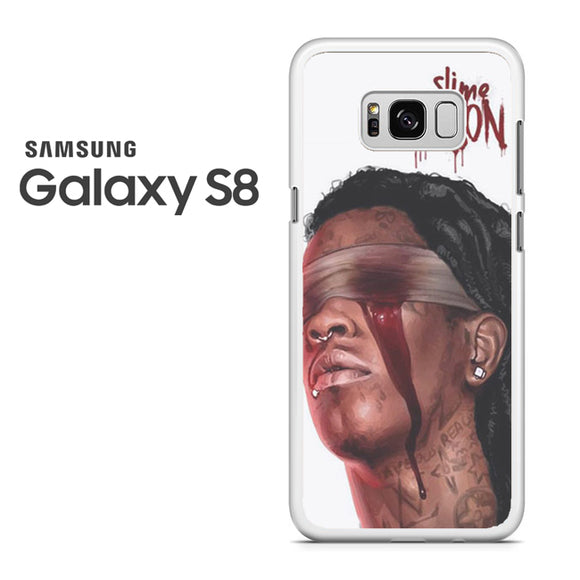 YOUNG THUG SLIME SEASON 3 - Samsung Galaxy S8 Case - Tatumcase