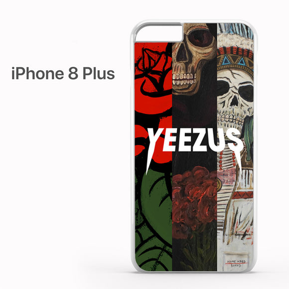 Yeezus TY - iPhone 8 Plus Case - Tatumcase
