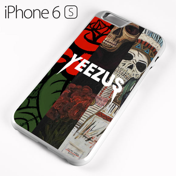 Yeezus TY - iPhone 6 Case - Tatumcase