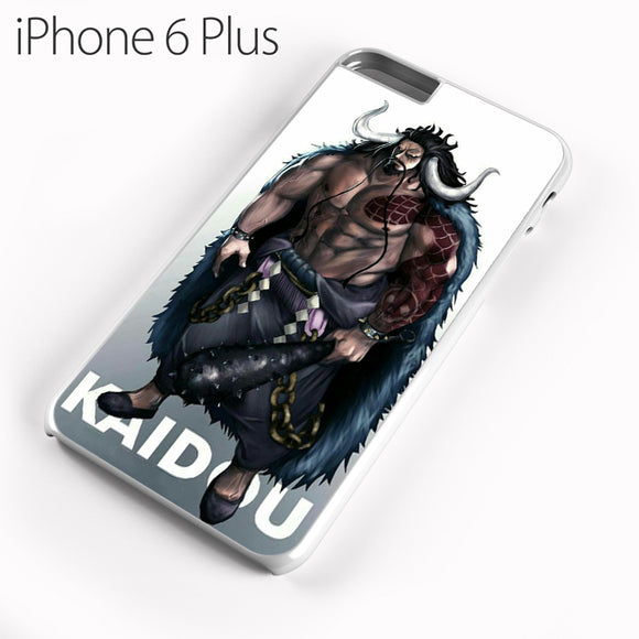Yonko Kaido AB - iPhone 6 Plus Case - Tatumcase