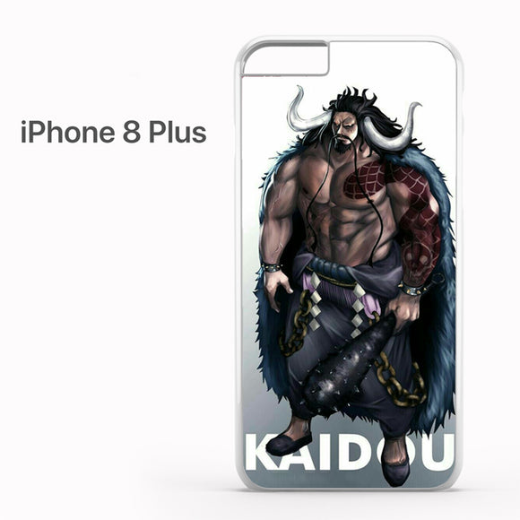Yonko Kaido AB - iPhone 8 Plus Case - Tatumcase