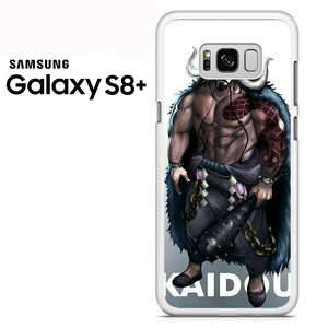 Yonko Kaido AB - Samsung Galaxy S8 Plus Case - Tatumcase