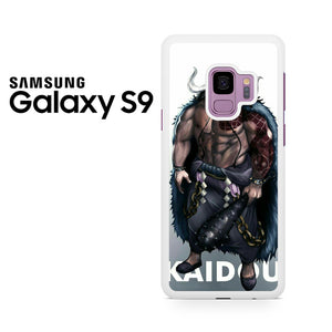 Yonko Kaido AB - Samsung Galaxy S9 Plus Case - Tatumcase