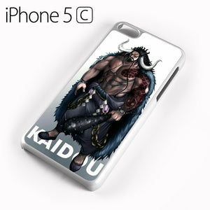 Yonko Kaido AB - iPhone 5C Case - Tatumcase