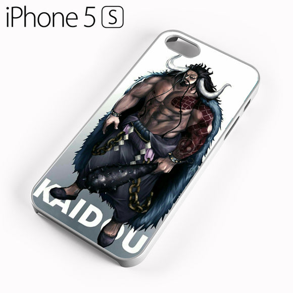 Yonko Kaido AB - iPhone 5 Case - Tatumcase