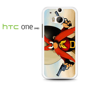 Yosemite sam - HTC M8 Case - Tatumcase