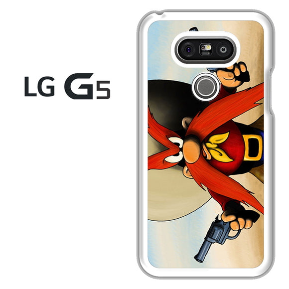 Yosemite sam - LG G5 Case - Tatumcase
