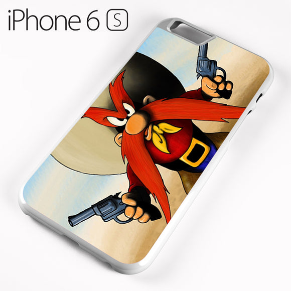 Yosemite sam - iPhone 6 Case - Tatumcase