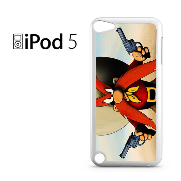 Yosemite sam - iPod 5 Case - Tatumcase