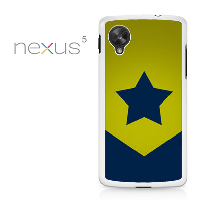 Young Justice Booster Gold - Nexus 5 Case - Tatumcase