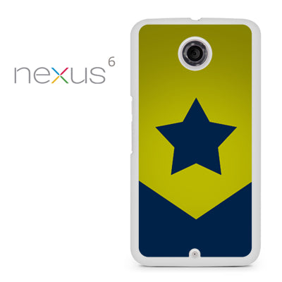 Young Justice Booster Gold - Nexus 6 Case - Tatumcase