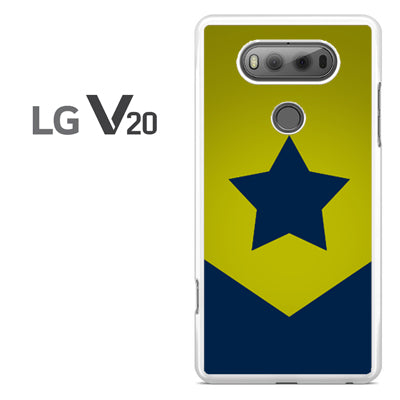 Young Justice Booster Gold - LG V20 Case - Tatumcase