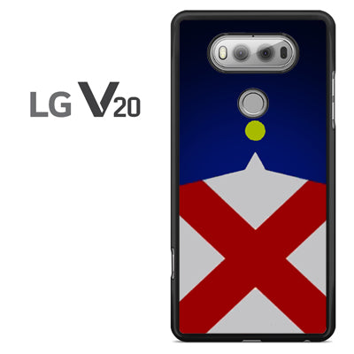 Young Justice Miss Martian - LG V20 Case - Tatumcase