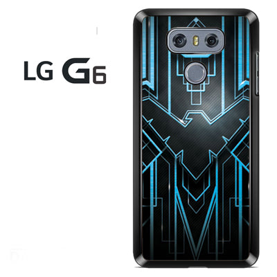Young Justice Nightwing 1 - LG G6 Case - Tatumcase