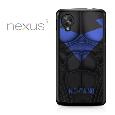 Young Justice Nightwing 2 - Nexus 5 Case - Tatumcase