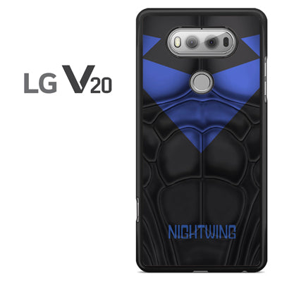 Young Justice Nightwing 2 - LG V20 Case - Tatumcase