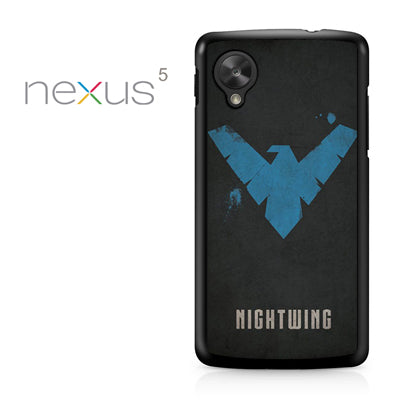 Young Justice Nightwing 3 - Nexus 5 Case - Tatumcase