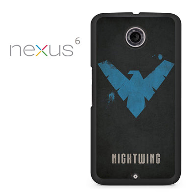 Young Justice Nightwing 3 - Nexus 6 Case - Tatumcase
