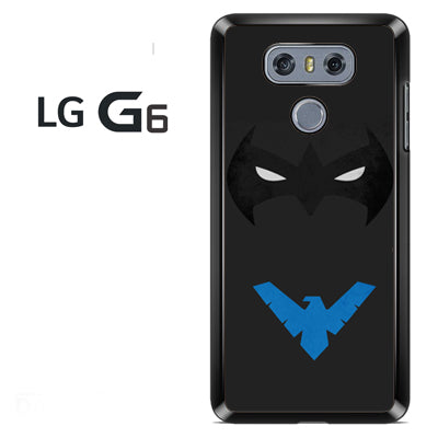 Young Justice Nightwing 4 - LG G6 Case - Tatumcase