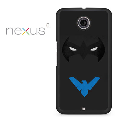 Young Justice Nightwing 4 - Nexus 6 Case - Tatumcase