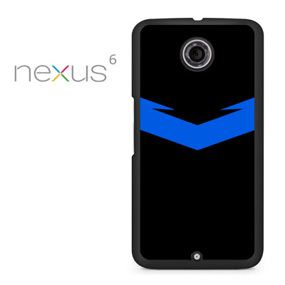 Young Justice Nightwing 5 - Nexus 6 Case - Tatumcase