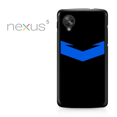 Young Justice Nightwing 5 - Nexus 5 Case - Tatumcase