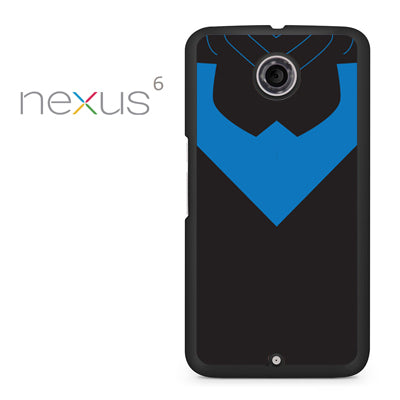 Young Justice Nightwing 6 - Nexus 6 Case - Tatumcase