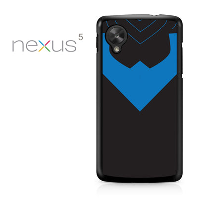 Young Justice Nightwing 6 - Nexus 5 Case - Tatumcase