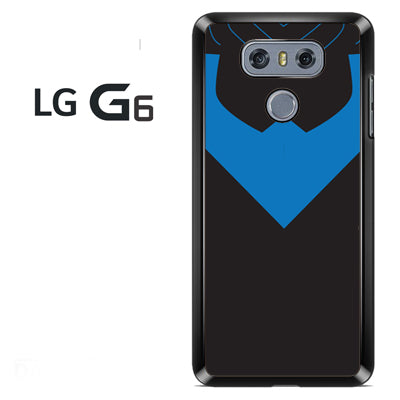 Young Justice Nightwing 6 - LG G6 Case - Tatumcase
